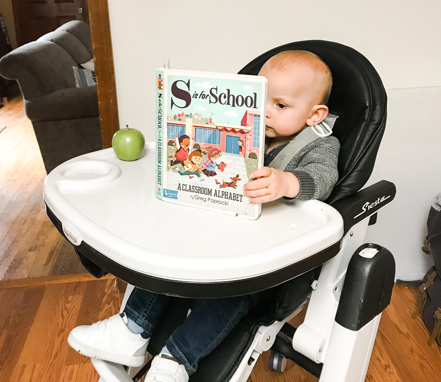 the best highchair