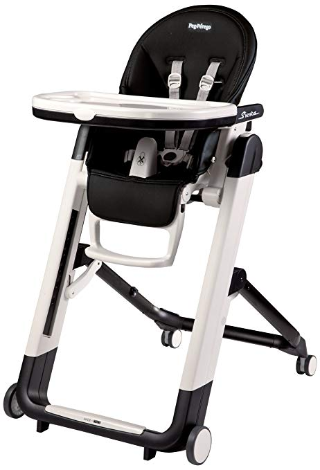 The Best Highchair Peg Perego Siesta Review